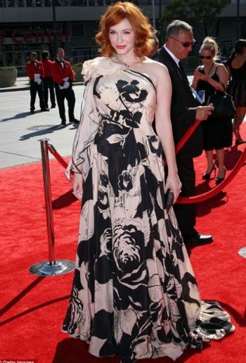 Creative Arts Emmys 2012