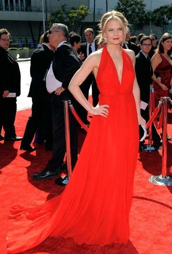Creative Arts Emmys 2012 red carpet