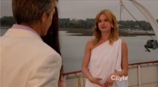 Emily vestido blanco