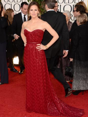 Jennifer Garner Vivienne Westwood