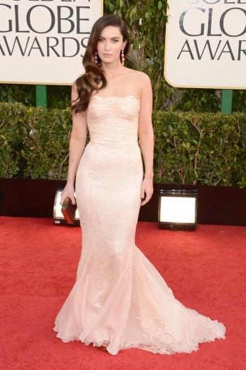 Megan Fox Dolce & Gabbana