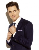 Caffrey Collection Matt Bomer