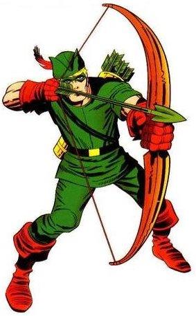 Green Arrow 1941