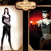 Diamonds Moulin Rouge