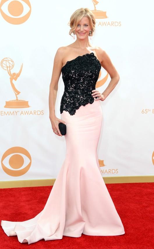 Anna Gunn Emmys 2013