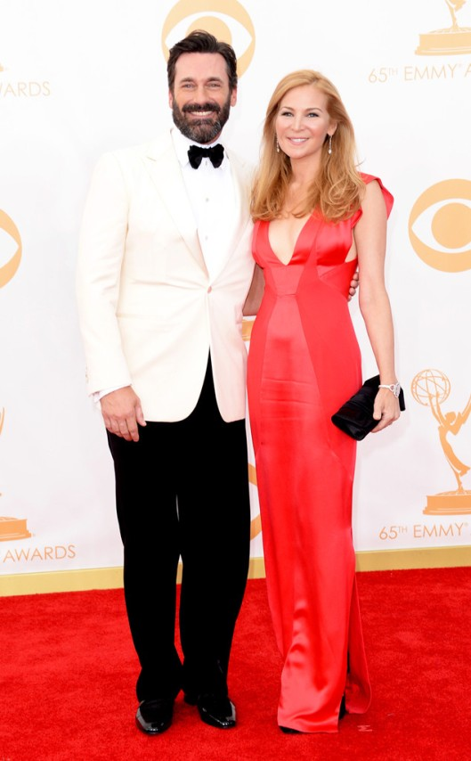 Jon Hamm Emmys 2013