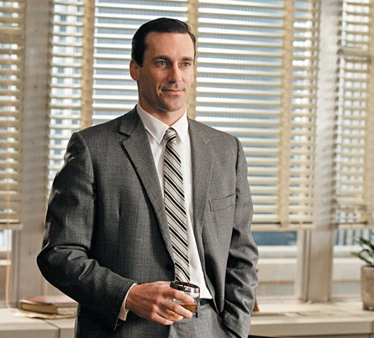 Mad men estilo don