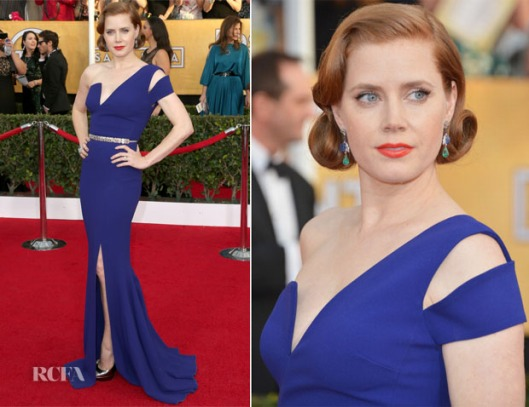 Amy-Adams-In-Antonio-Berardi-2014-SAG-Awards