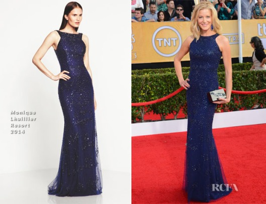 Anna-Gunn-In-Monique-Lhuillier-2014-SAG-Awards