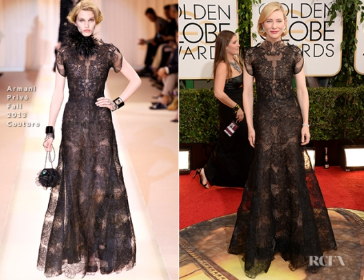 Cate-Blanchett-In-Armani-Privé-Couture-2014-Golden-Globe-Awards