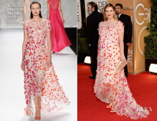 Drew-barrymore-monique-lhuillier-2014-golden-globe-awards