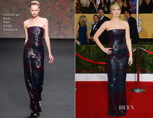 Jennifer-Lawrence-In-Christian-Dior-Couture-2014-SAG-Awards