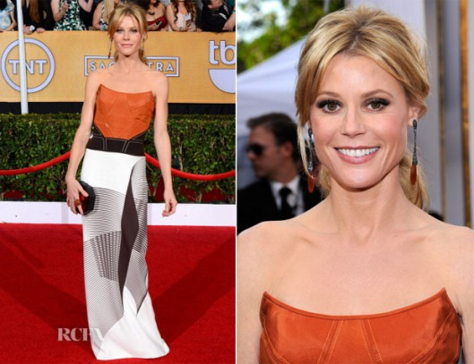Julie-Bowen-In-Carolina-Herrera-2014-SAG-Awards