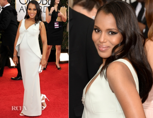 Kerry-Washington-In-Balenciaga-2014-Golden-Globe-Awards1