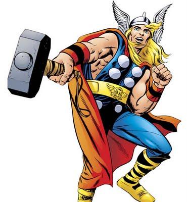 Thor-superheroes-con-estilo