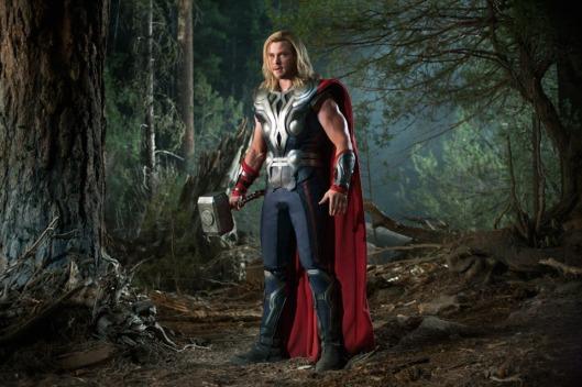 Vengadores-Thor